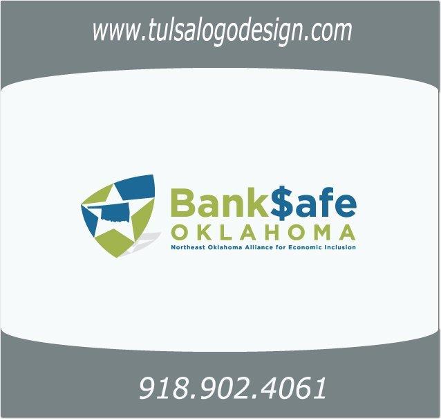 Asgard Cyber Security Tulsa Oklahoma Graphic and Logo Design Sample