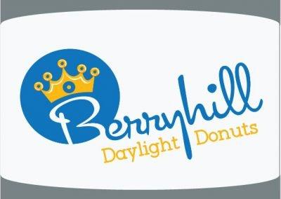 Berryhill-Daylight-Donuts-Tulsa-Logo-Sample