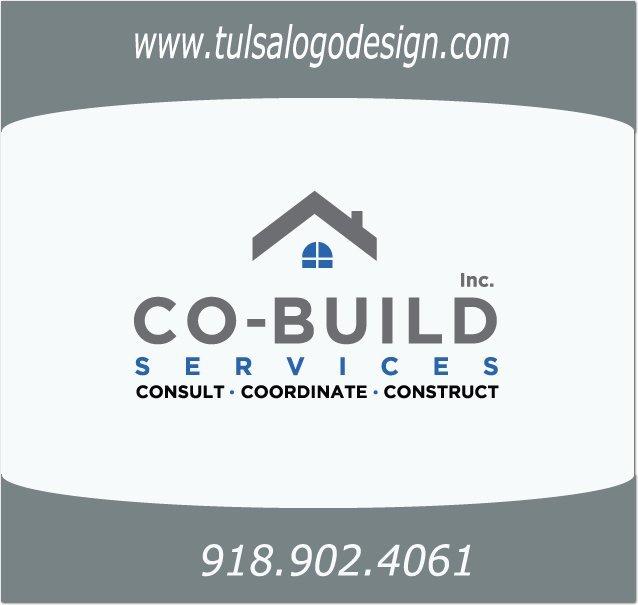 Tulsa Graphic and Logo Design Sample COBUILD