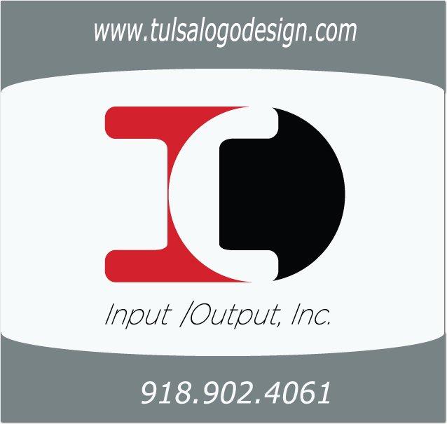 Tulsa Graphic and Logo Design Sample Input Output
