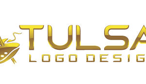 Tulsa Logo Design - Main Logo