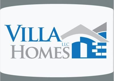 Villa-Homes-llc-Tulsa-Logo-Sample